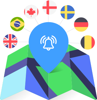 RingVPN-location